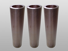 Tungsten Copper Tubing