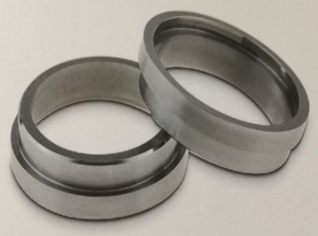 Tungsten Carbide used for sleeves