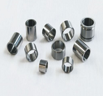 Tungsten Carbide used for bushing.